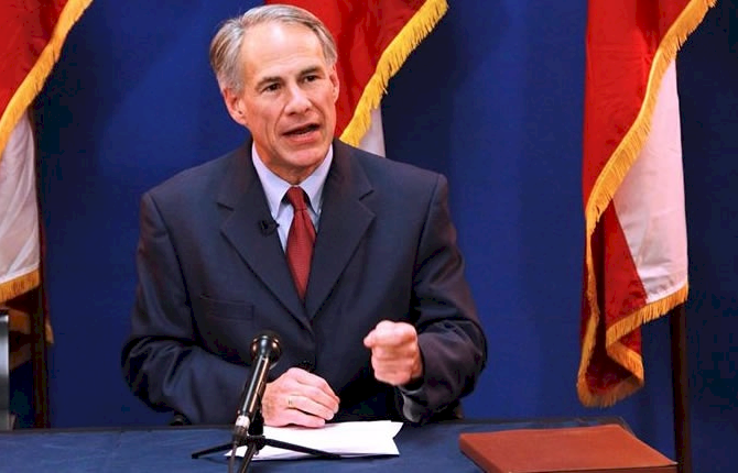 Texas governor signs 'sanctuary cities' bill